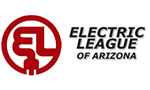 logo for electric league of arizona