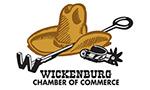 logo for wickenburg chamber of commerce